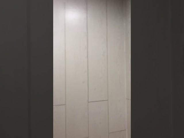 Смотреть видео Разделение балкона на 2 части(Столичная, 4)