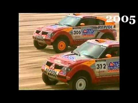 EN - Dakar Archive 05-06