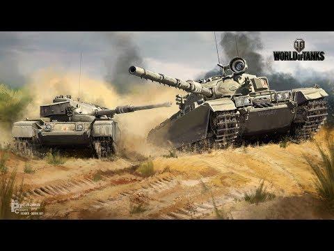 World of Tanks Blitz - Takipçi Videoları Bölüm 10 !