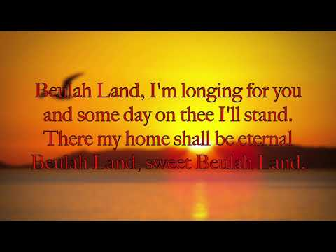 Sweet Beulah Land [lyrics]