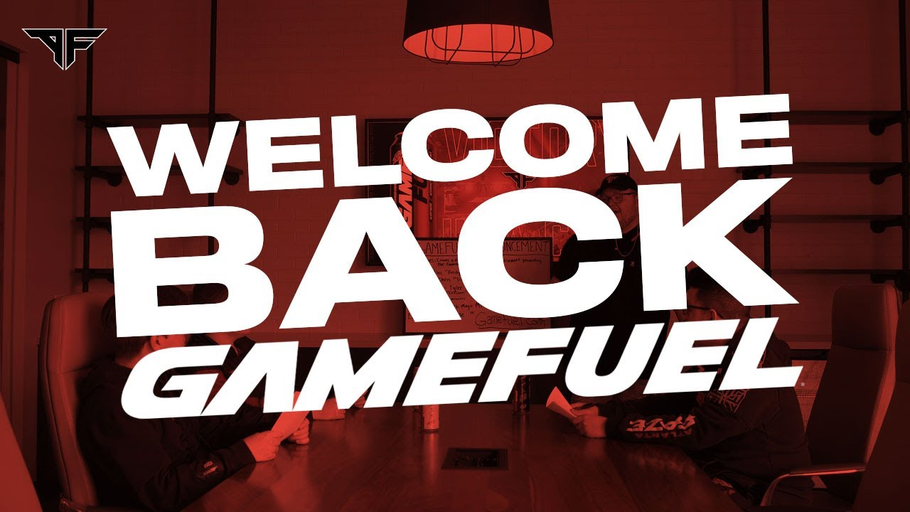 WHAT ATLANTA FAZE REALLY DOES IN OUR FREE TIME | WELCOME BACK GAME FUEL