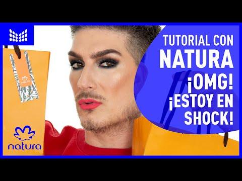 Opiniones 100 % Honestas de NATURA / ESTOY EN SHOCK !!!