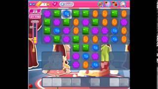 Candy Crush Saga Level 1115 no Booster
