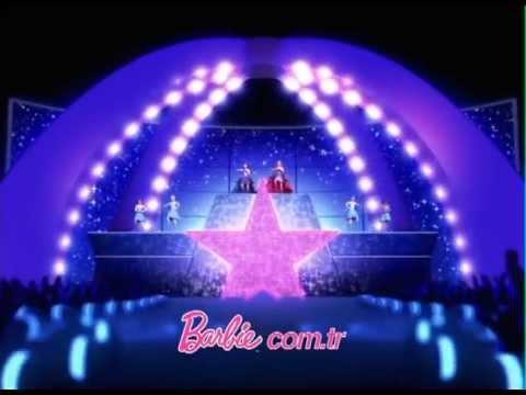 Barbie Prenses & Pop Star // Yarışma TVC
