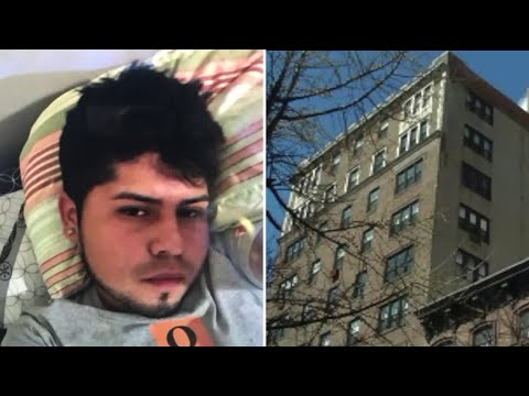 Construction worker falls to his death off 13-story building in Brooklyn