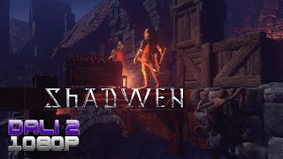 Shadwen PC Gameplay 60fps 1080p