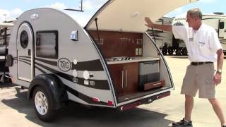 New 2015 Little Guy Teardrop Tag Travel Trailer RV - Holiday World in Katy,Mesquite & Las Cruces