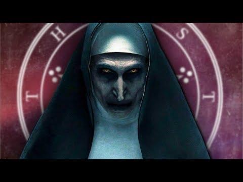 L'HISTOIRE VRAIE DE VALAK (The Nun)