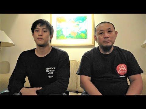 【試合動画本人解説】佐野貴文 / マリアナスオープン2019