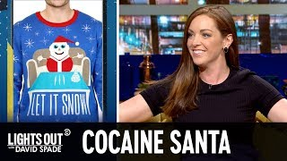White Trash Christmas (feat. Megan Gailey) - Lights Out with David Spade thumbnail