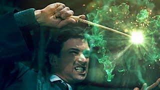 Voldemort: Orígenes del heredero - Trailer Subtitulado Español [HD]