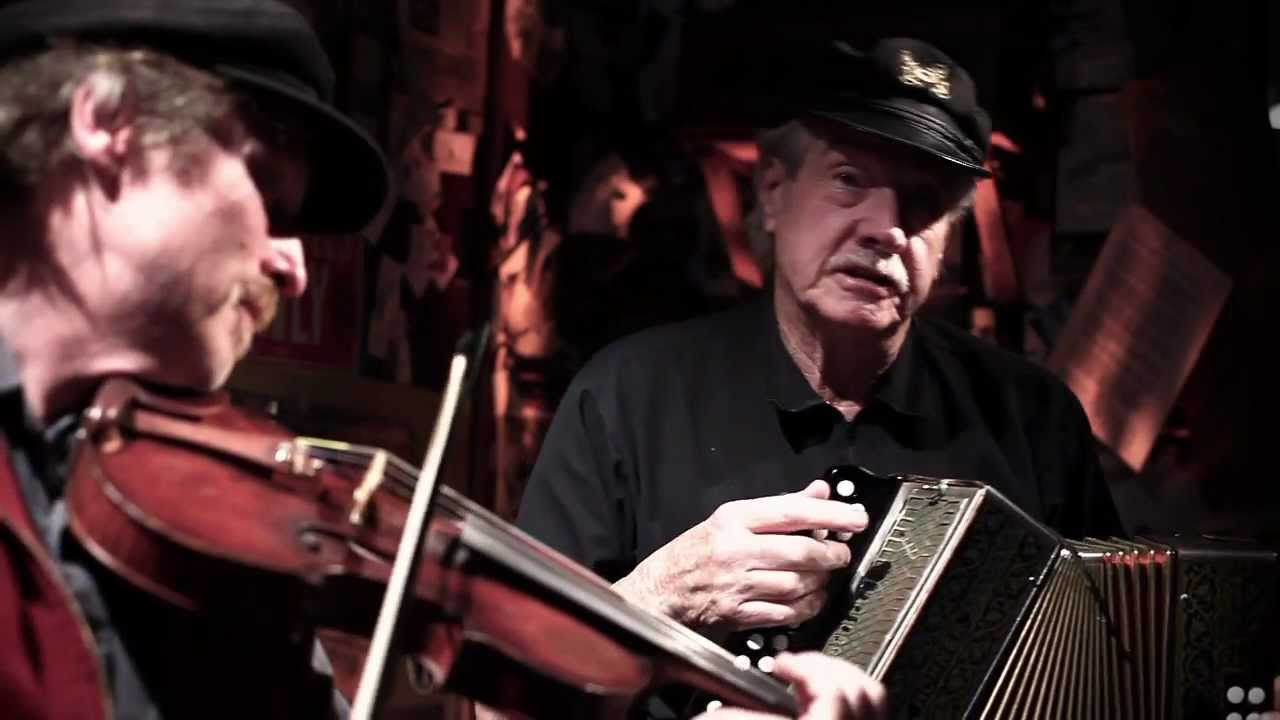 Traditional Accordion and Fiddle: French Waltz