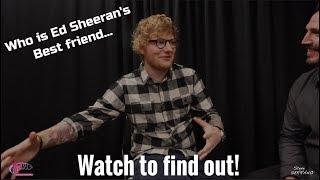 Gambar cover Ed Sheeran   Sessions   Steve Serrano