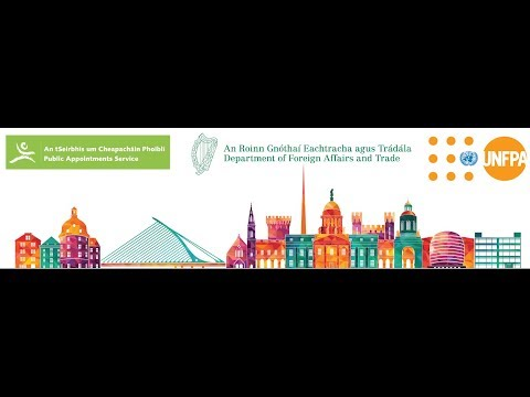 Publicjobs.ie Dublin Castle International Careers Fair