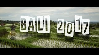 Bali 2017 DJI Mavic Pro