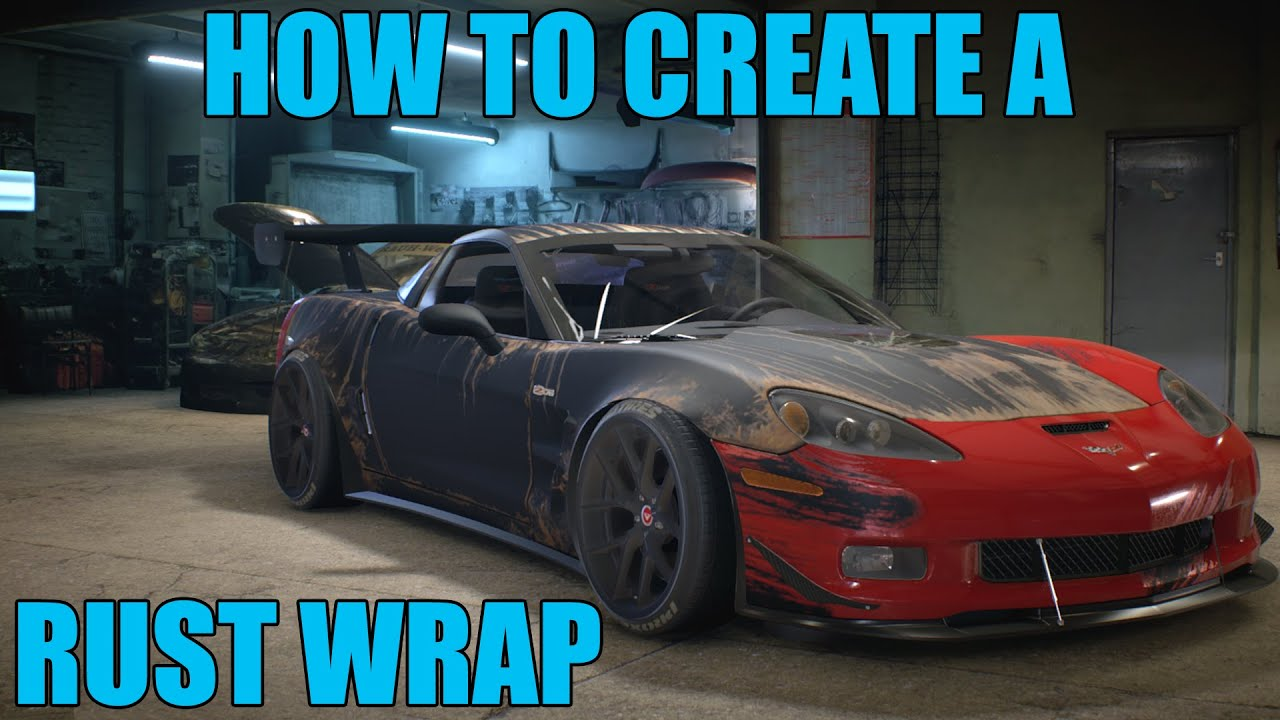 How To Get Your Car Wrapped