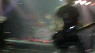Killerpilze - Ich Brauche Nichts Live @ Milano