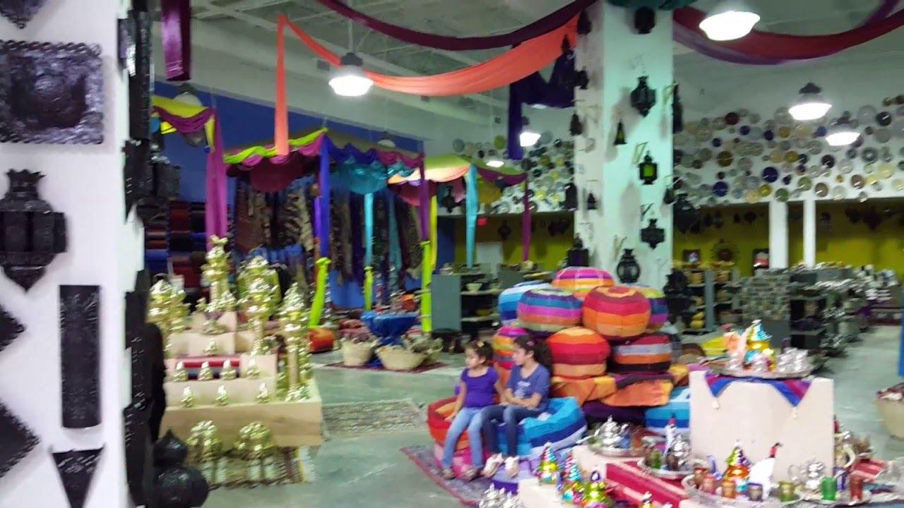 Moroccan Bazar Furniture Decor Orlando Usa
