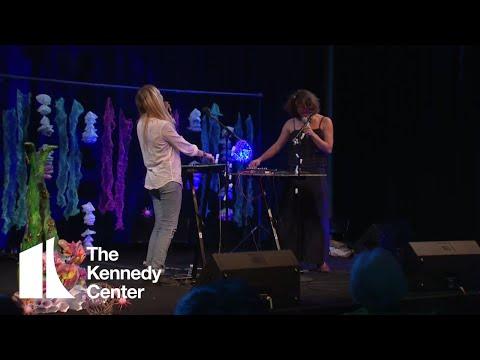 Millennium Stage October 23, 2016 - Stronger Sex