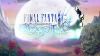 Final Fantasy Crystal Chronicles: Echoes of Time Official Trailer (Tribes)