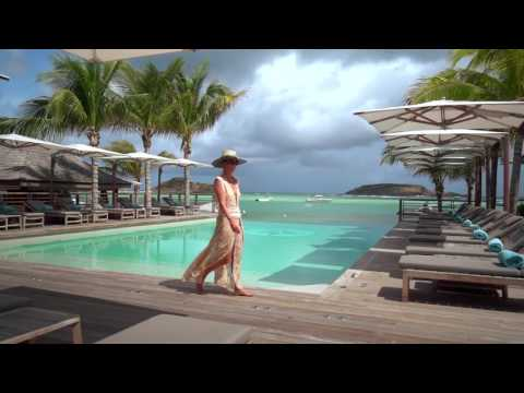 Le Barthélemy Hotel & Spa, Caribbean | Small Luxury Hotels of the World