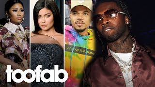 Rapper Pop Smoke Dead at 20 -- Stars Pay Tribute | toofab