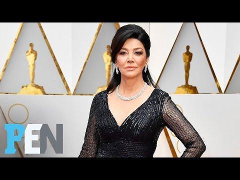 Shohreh Aghdashloo On Representing Middle Eastern Women  PEN  Entertainment Weekly