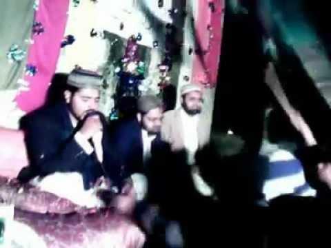 EK WAR MADINAY JAWAN MAIN BY NAAT KHUWAN HAFIZ SYED SHAHZAD ALI SHAH, 2012