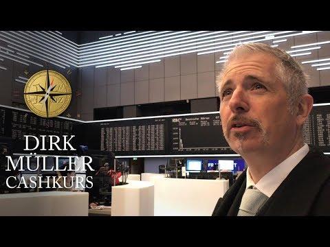 Behind the Scenes - Ein Tag mit Dirk Müller
