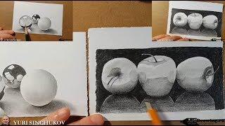 Обсуждение последних рисунков и как делать заказ видео курсов