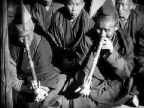 Un discendente di Gengis Khan (1928) in ITALIANO completo