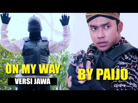 Lagu PUBG | Ojo Ngene / On My Way ( VERSI JAWA ) - Mas PAIJO