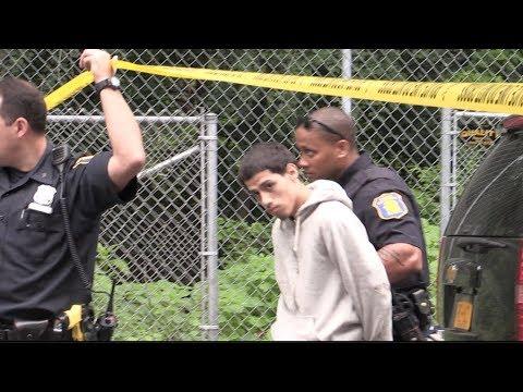 FBI Gang Unit in Yonkers