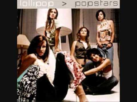 Lollipop (Popstar 2001) -  Everybody Come On (Wannabe A Popstar) Con Testo