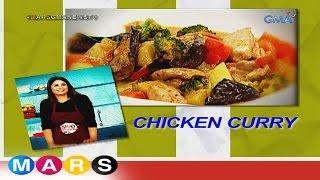 Mars Masarap: Chicken Curry by Cheska Diaz