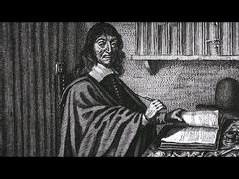 Noam Chomsky on René Descartes
