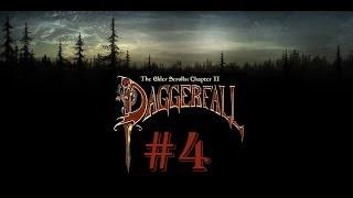 Прохождение TES II: Daggerfall #4 Охота на оборотня