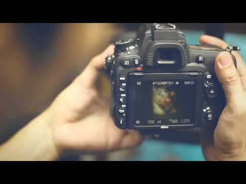 Review : Nikon D750 @ โครงการ Rain Hill ซอยสุขุมวิท47