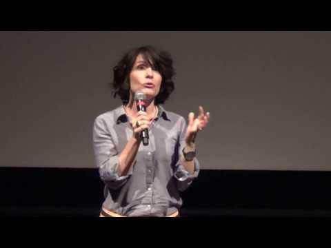 Gillingham Charter School CEO TEDx Talk
