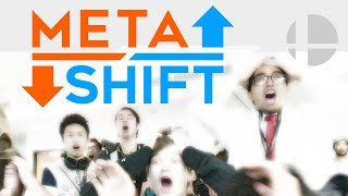 Gambar cover META SHIFT Event Trailer - Smash Bros. Ultimate