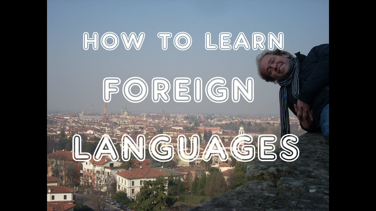How to quickly and efficiently learn a new language - Quora