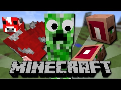 LUSTIGER Minecraft FILM