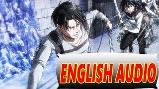 Attack on titan  Shingeki no Kyojin Season 3 Episode 4  English