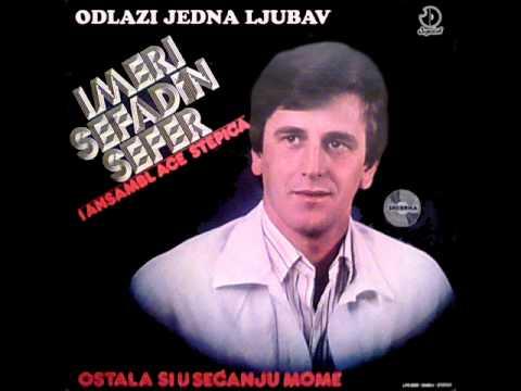 Imeri Sefadin - Sinoc sam te video sa drugim - (Audio 1982)