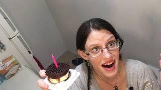 Happy Birthday to Barbara! // Feliĉan naskiĝtagon al Barbara!
