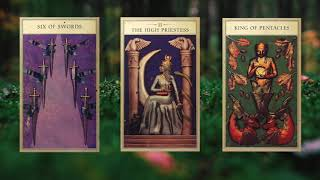 Ready For This? July 2nd - 15th 2020 Energy Reading