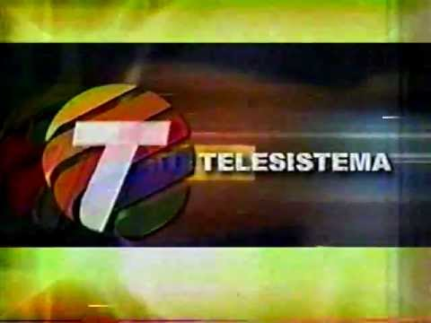 TV Dominicana Promo: Bloque Infantil de Telesistema 11 (2002-2003)