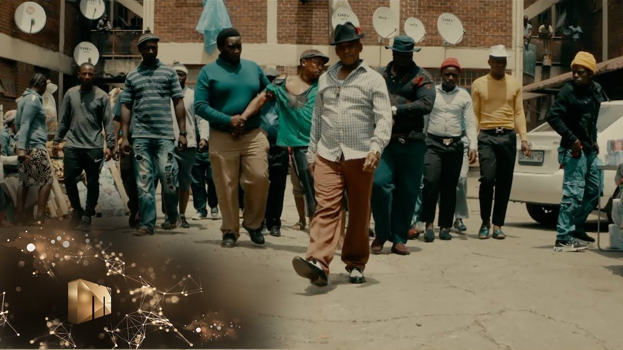 Download A snitch in the brotherhood – eHostela   Mzansi Magic