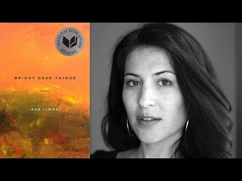 Ada Limón interview at AWP 2018