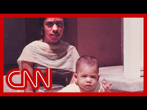 CNN: How Kamala Harris' Indian roots shaped her political views